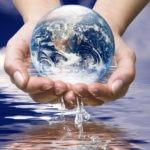 Perché l'acqua è un macronutriente?