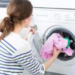 Come fare il bucato senza sprechi