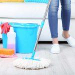Lavare i pavimenti: consigli pratici e ecologici