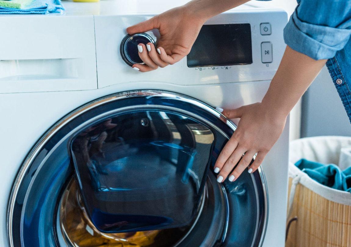 ozonizzatore per lavatrici