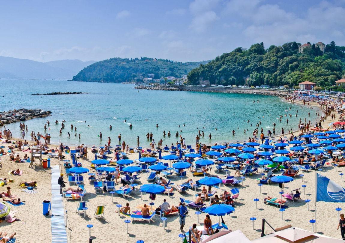 Le bandiere blu in Italia