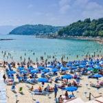 Stai già pensando alle vacanze? Ecco le acque italiane più pulite