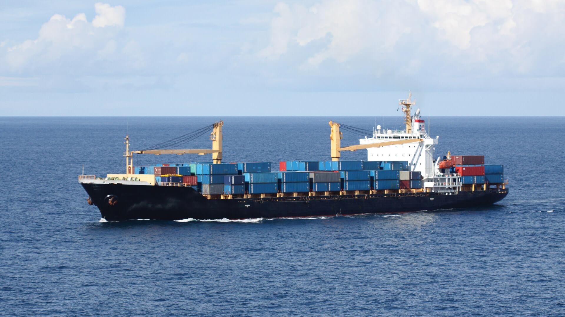 Le vecchie navi da crociera non ottimizzano i consumi e inquinano molto