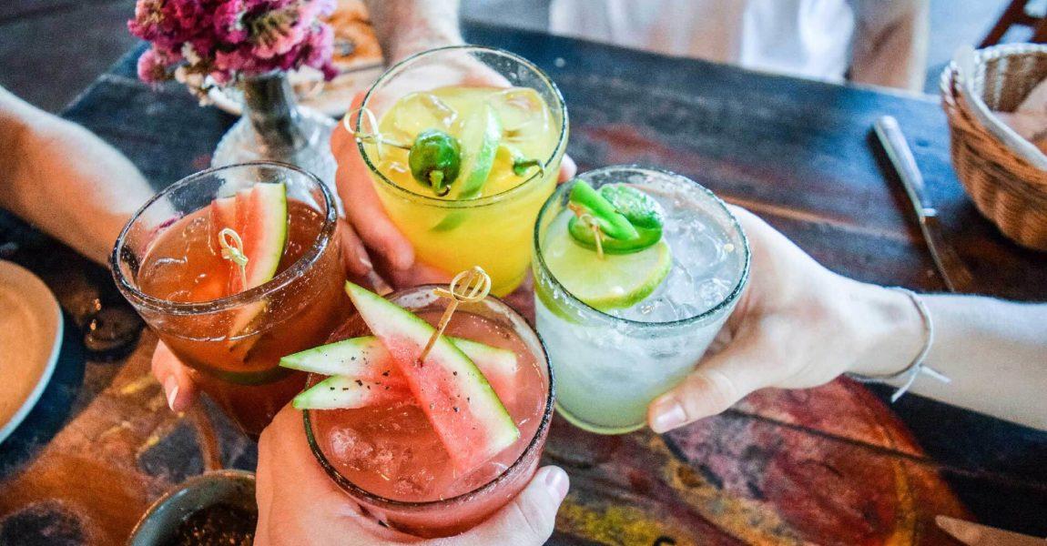 L'acqua cattiva può rovinare i tuoi cocktail estivi
