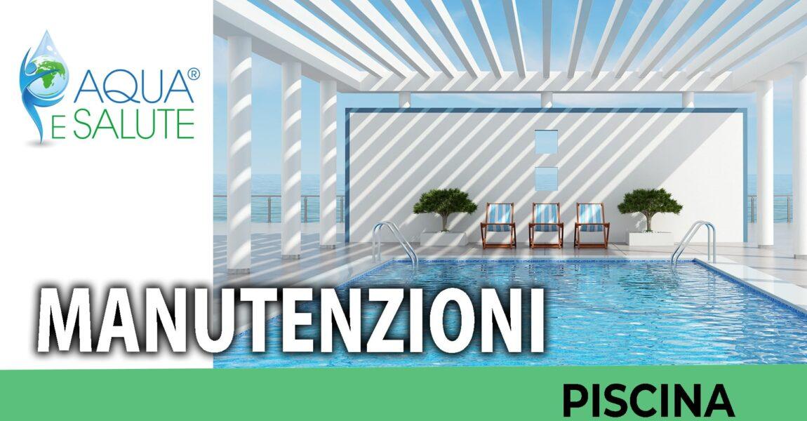 manutenzioni piscine